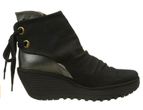 Fly London Yama Ankle Boot