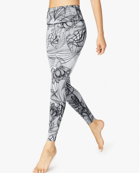 Beyond Yoga Flip It And Reverse It High Waisted Long Legging
