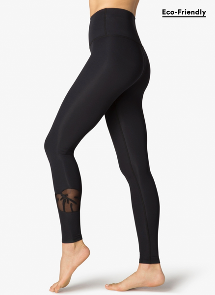 BEYOND YOGA TAKE LEAF HW LONG LEGGING