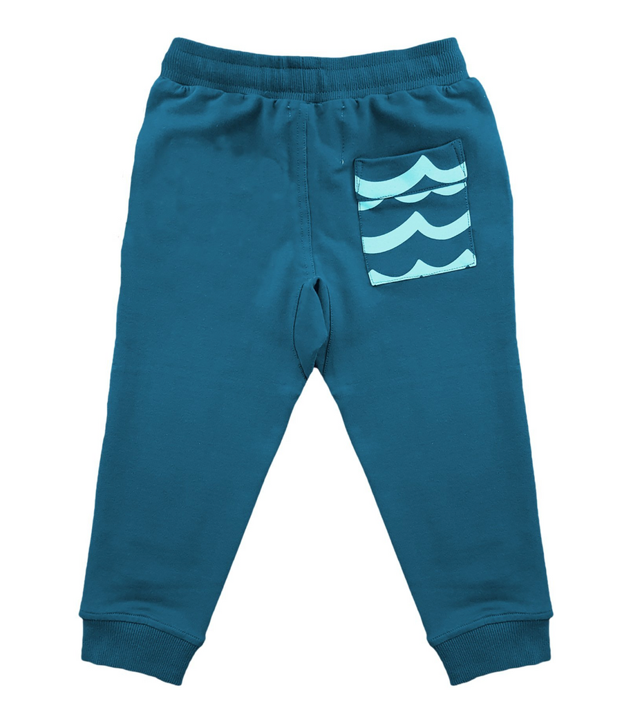 Waves for Daze Jogger