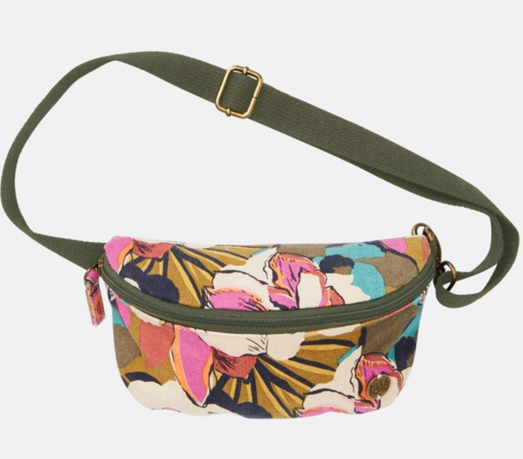 Surfs Up Waist Pack - T. Georgiano's