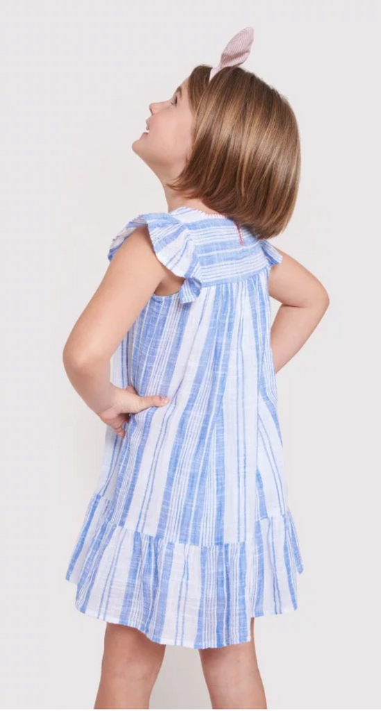 Girls Montauk Aimee Dress