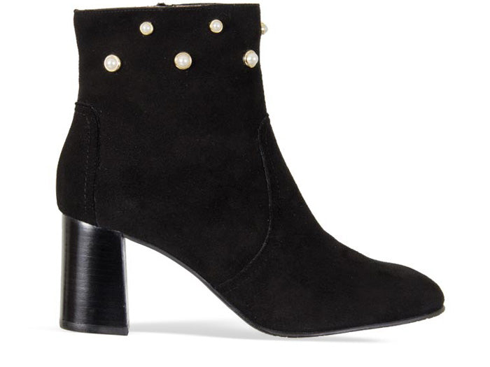Pearl Ankle Boot