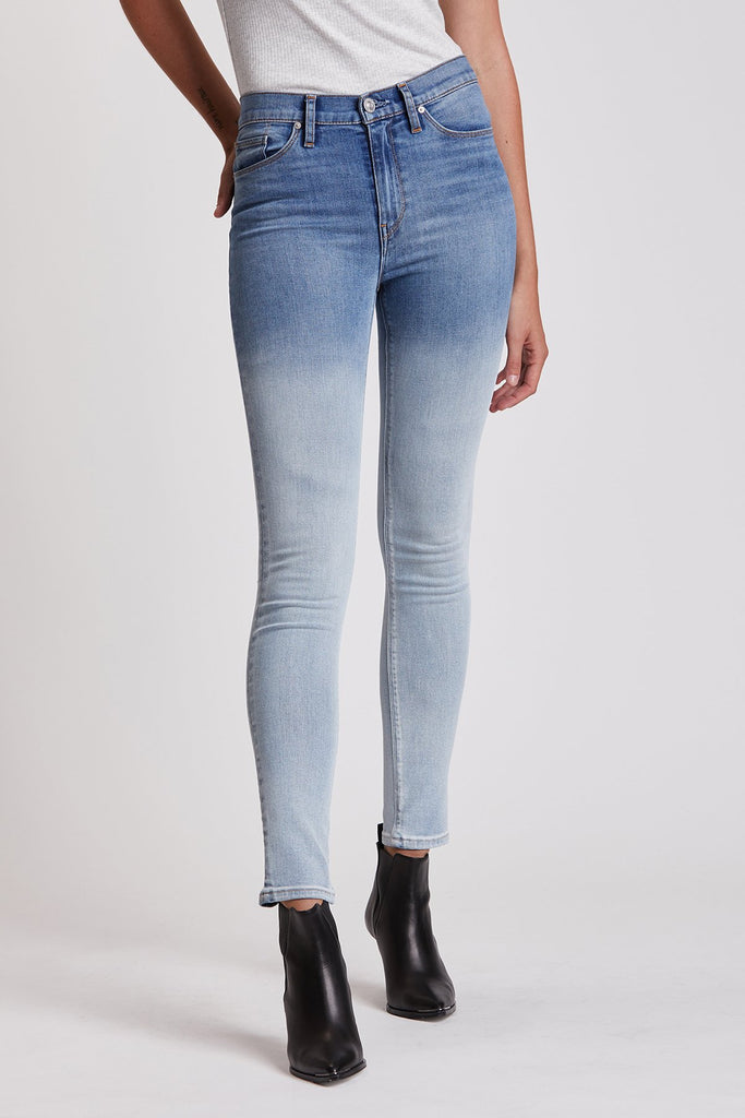 Barbara High Rise Super Skinny Jean - T. Georgiano's