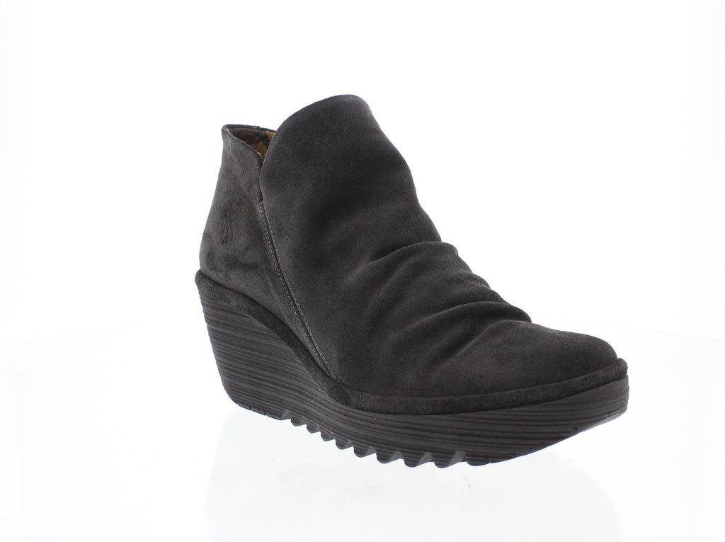 Fly London Yip Boot - T. Georgiano's