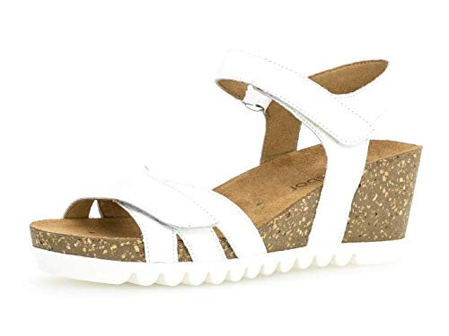 Gabor 23.661-2 Wedge Sandal - T. Georgiano's