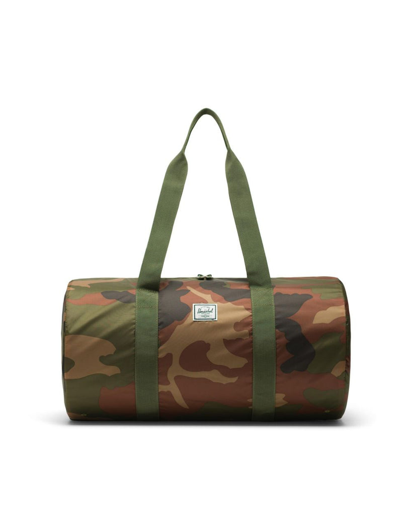 Packable Duffle - T. Georgiano's