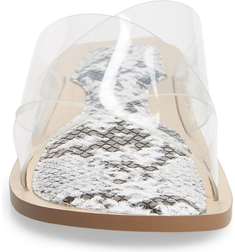 Cleah Slide Sandal