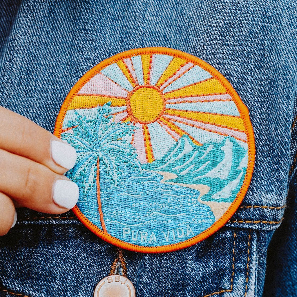 Sunset Patch - T. Georgiano's