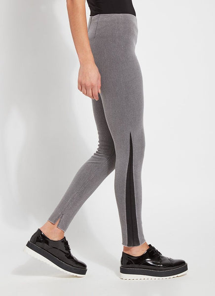 Annelise Mixed Wash Legging