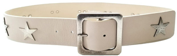 Natural Starburst Waist Belt - T. Georgiano's