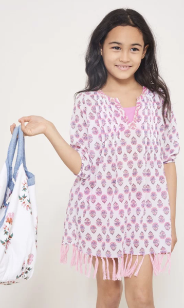 Girls Mason Tilly Tunic