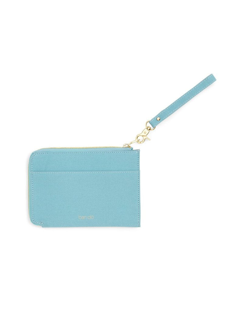 Getaway Travel Clutch