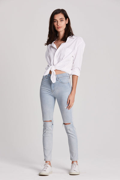 Holly High Rise Skinny- TMPO - T. Georgiano's