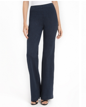 Lysee Denim Trouser
