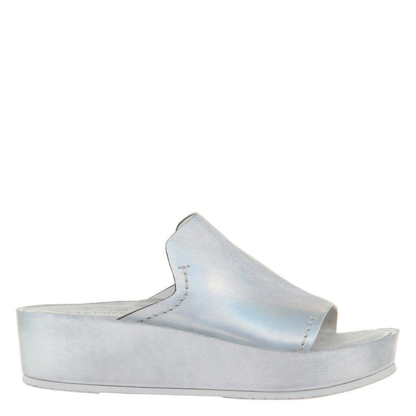 Reno Wedge Sandal - T. Georgiano's