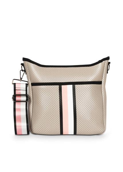 Blake Crossbody - Posh - T. Georgiano's