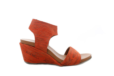 Ethem D6100 Orange Snake