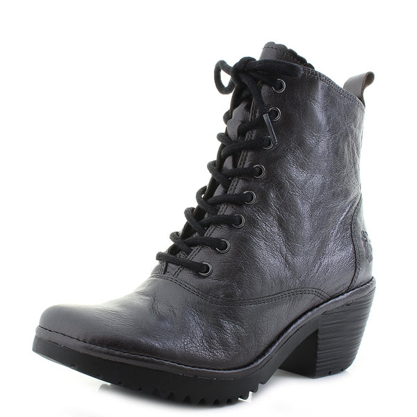 Wune Ankle Boot