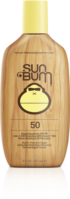 Sun Bum SPF 30 Lotion- 8oz - T. Georgiano's