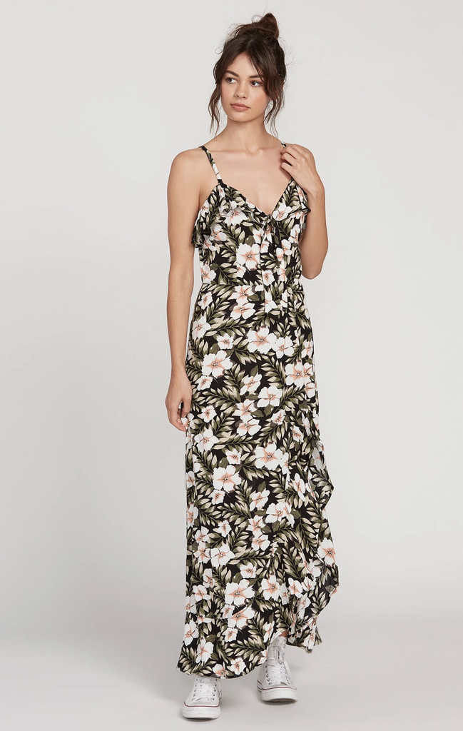 Coco Maxi Dress - T. Georgiano's