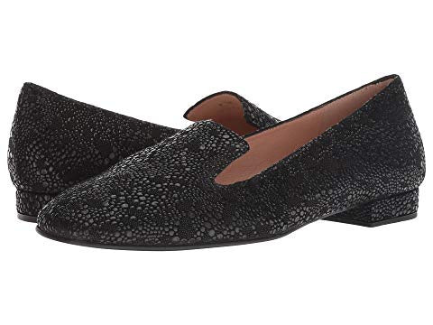 French Sole Celeste Flat