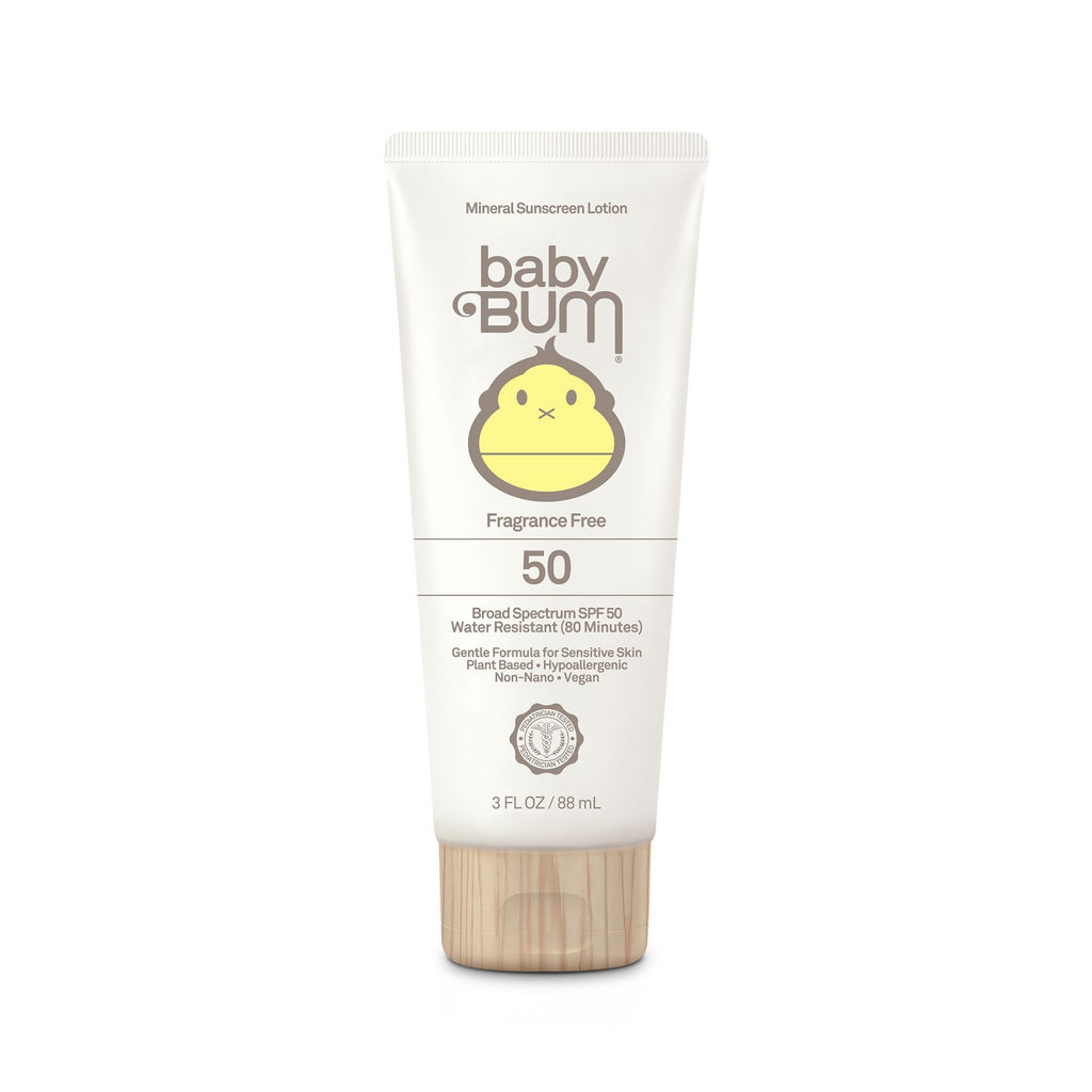 Baby Bum SPF 50 Lotion 3 oz