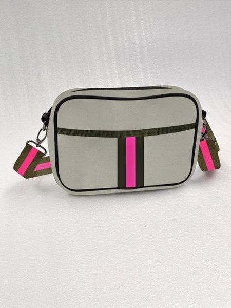 Drew Crossbody - Swank - T. Georgiano's