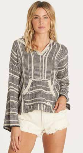 Billabong Baja Beach Pullover (November 2017)