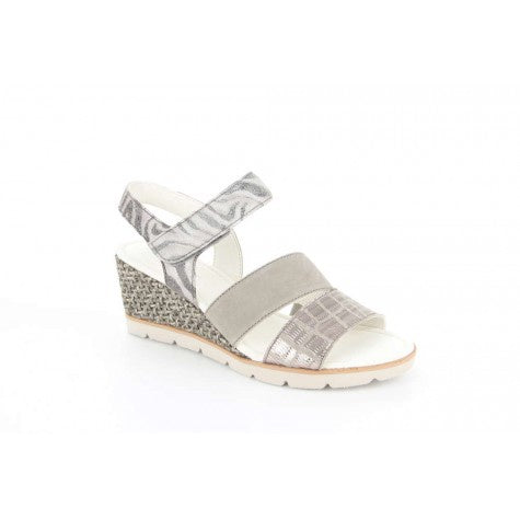 Gabor 25.752 HH Wedge Sandal - T. Georgiano's