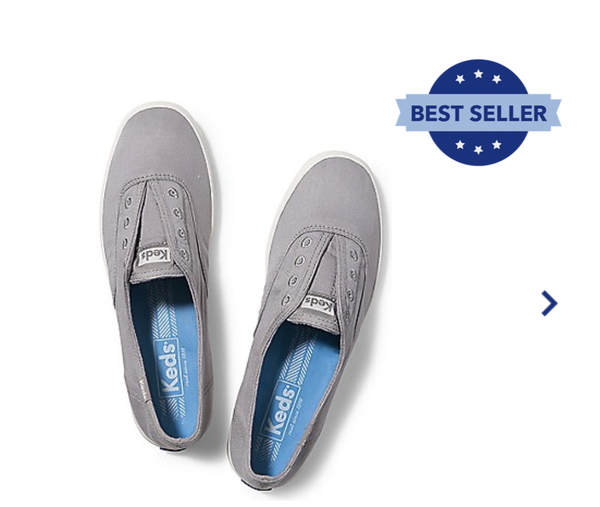 KEDS WOMEN'S CHILLAX BASICS