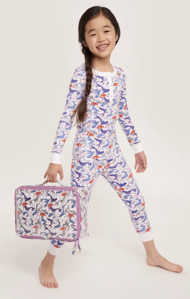 Kids Selkie Pajama Set
