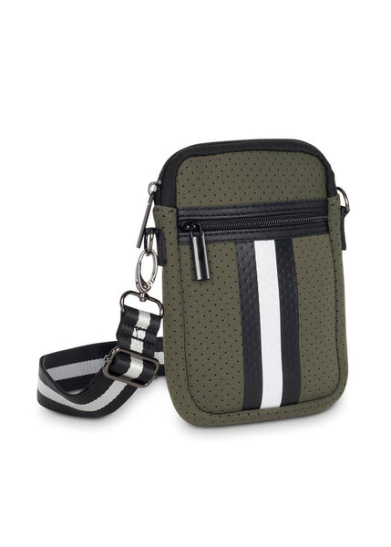 Casey Cell Phone Bag- Reserve