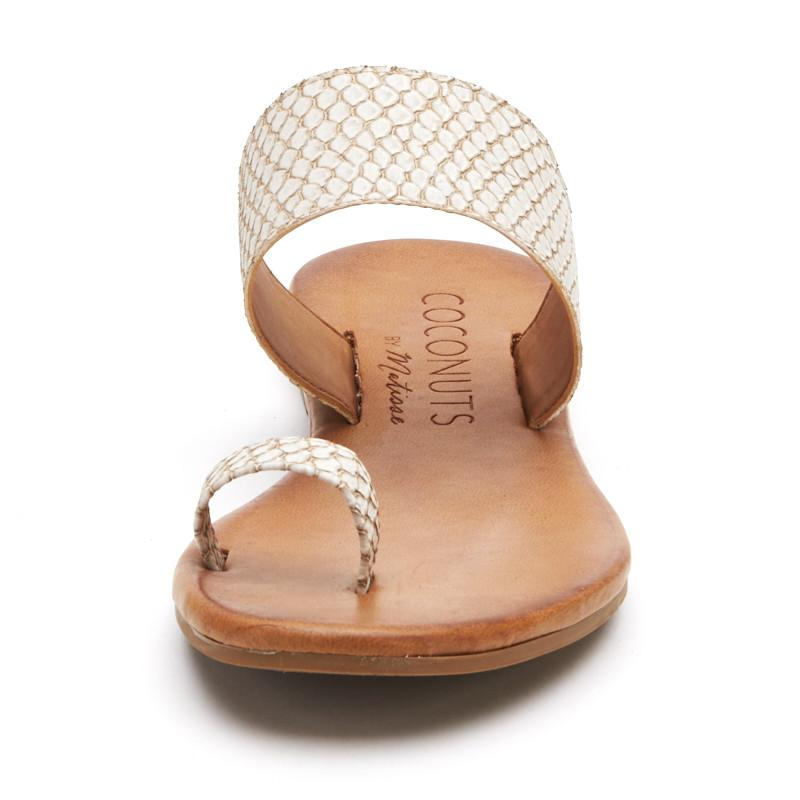 Freddie Sandals - T. Georgiano's