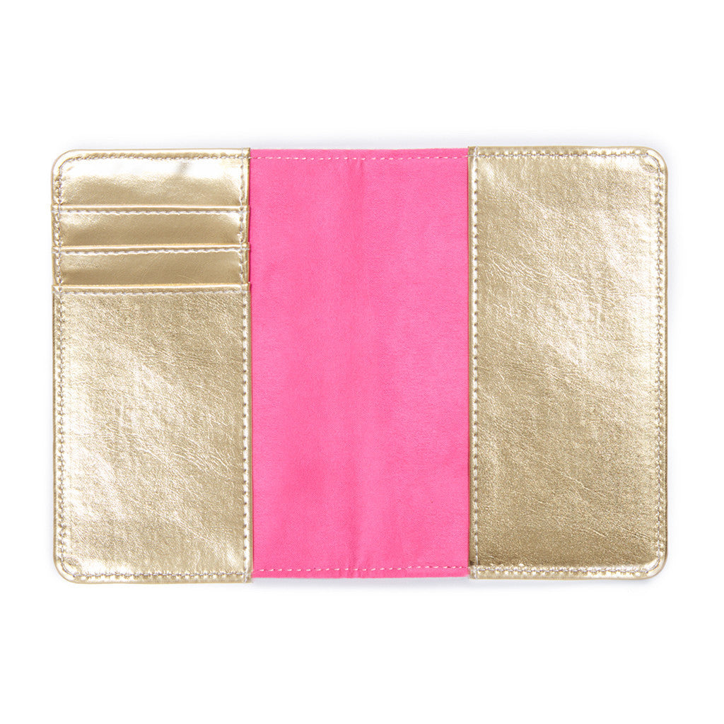Getaway Passport Holder