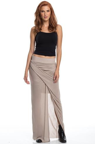 Maxi Skirt - T. Georgiano's