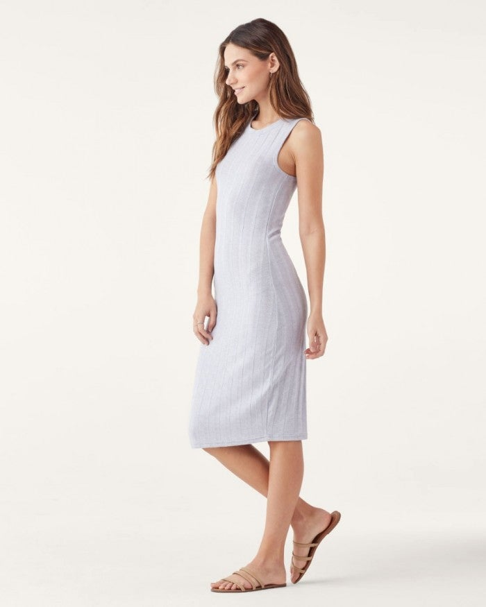 Lorelei Tank Dress - T. Georgiano's