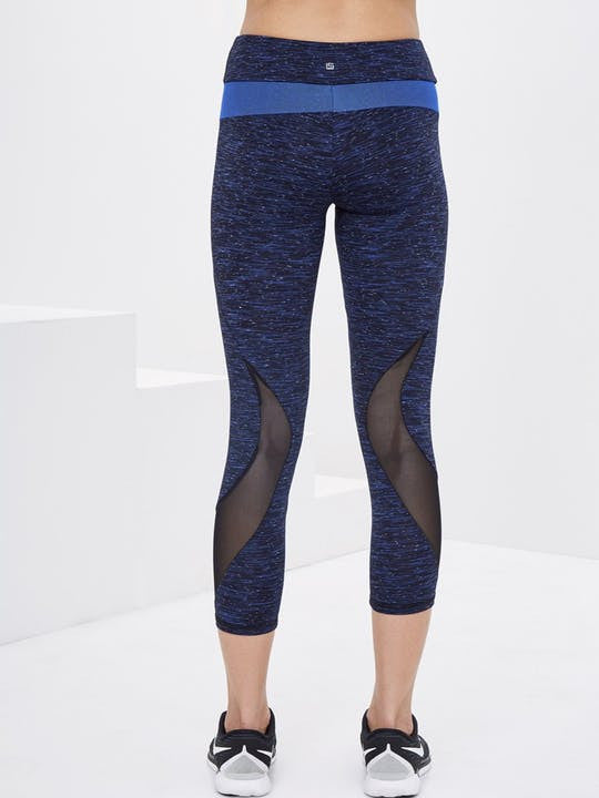 LSP-112DV Knox Wave Legging
