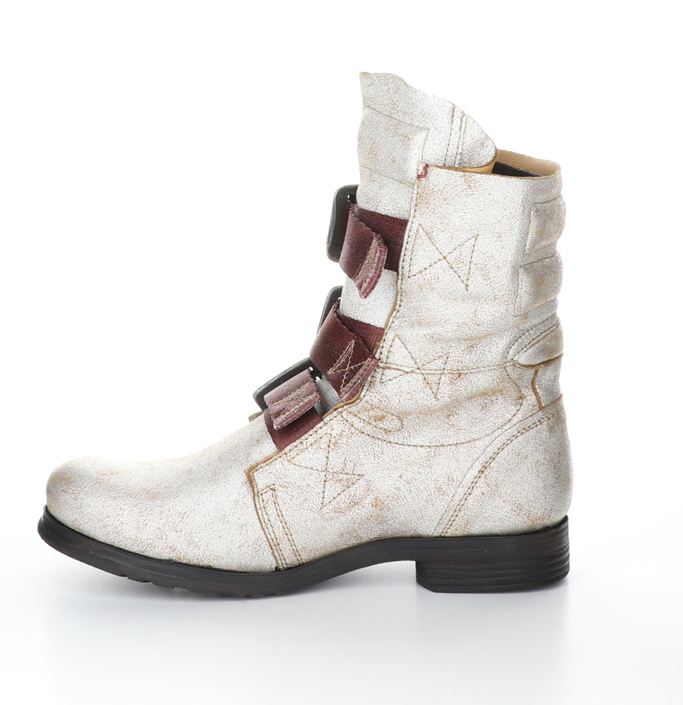 Stif Ankle Boot