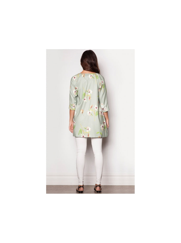 Pink Martini Blossom Lady Jacket - T. Georgiano's