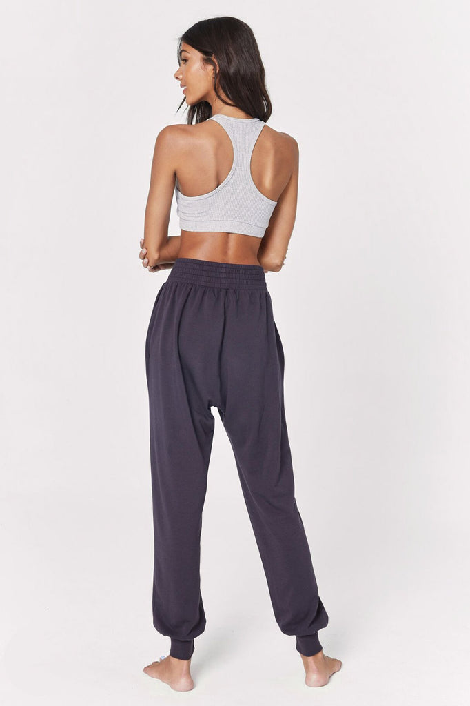 Piper High Waist Jogger - T. Georgiano's