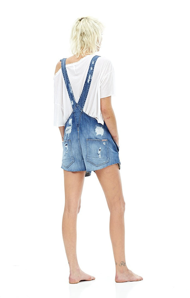 Hudson Jeans Florence Shortall- Southpaw 2