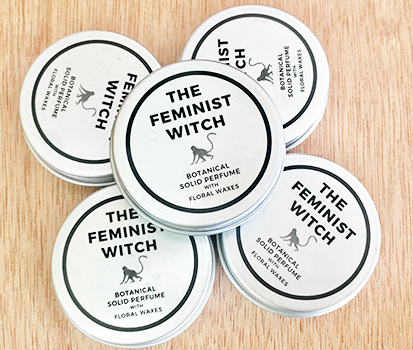 The Feminist Witch