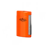 St Dupont Minijet Lighter Coral Orange