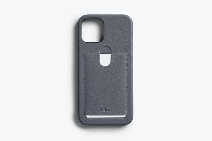 Bellroy Phone Case-1 i12 / i12 Pro Graphite