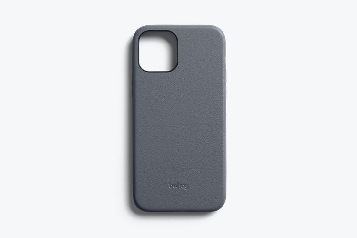 Bellroy Phone Case - 0 Card i12 / i12 Pro Graphite