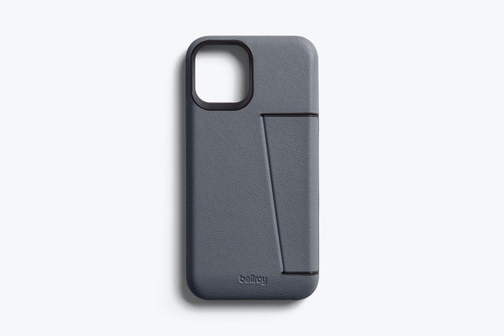 Bellroy Phone Case - 3 Card i12 / i12 Pro Graphite