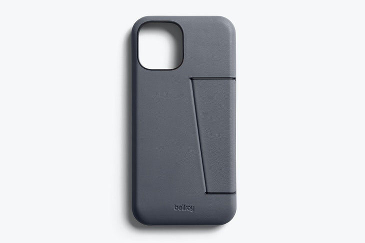 Bellroy Phone Case - 3 Card i12 Pro Max Graphite