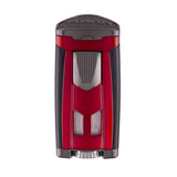Xikar HP3 Lighter Daytona Red