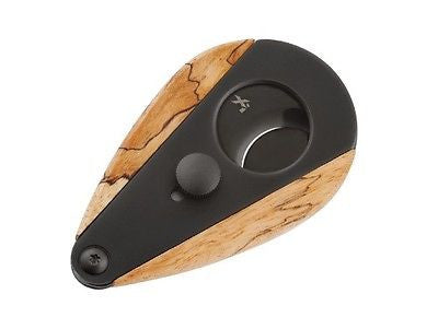 Xikar Xi3 Cigar Cutter - Phantom Spalted Tamarind